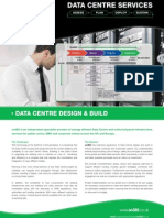on365 Datacentre Design & Build
