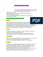 APUNTES LITERATURA 3ª