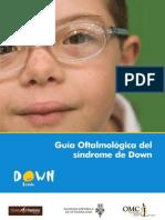 Guía Oftalmológica del Síndrome de Down