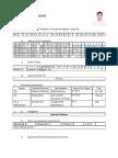 Resume of PI