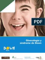 Ginecología y Síndrome de Down