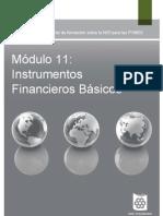 11_Instrumentos Financieros Basicos