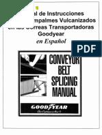 Manual Empalmes Vulcanizados