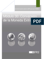 30_Conversion de La Moneda Extranjera