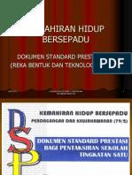 Dsp Presentation Teras