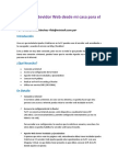 WebServer Publico