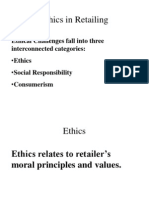 ethics in retailing-.ppt