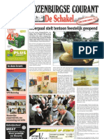 Rozenburgse Courant week 29