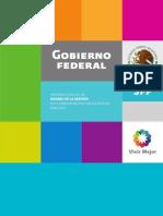 Programa Especial Mejora Gestion 2008-2012
