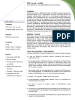 SmartCafeteria-TCS-CaseStudy