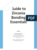 Zirconia Bond Guide