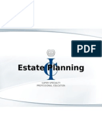 Estate Planning Session 1