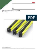 Focus-II ABB Manual (English) Rev-C