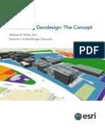 Introducing Geodesign