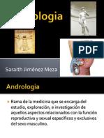 Andrologia Para Presentar!!!!!!!!!!