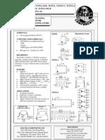 PHOTODIODA TLP521
