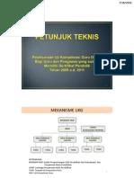 Pedoman Teknis Ukg Online Khitdhys