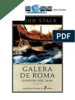 Galera de Roma - John Stack