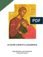 Le Sacré-Cœur et le Sacerdoce
