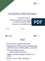 Introduction NS2 Simulator