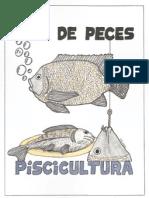 Piscicultura Cría de peces