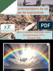26-6-2012.Paciente Critico. VIII. Curso Internacional Emerg. y Desastres
