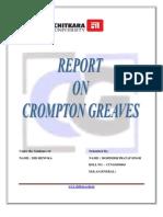 Crompton Greaves