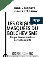 Casanova-Stepanov-Les_origines_masquées_du_bolchevisme
