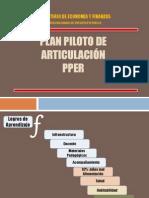 Plan Piloto Resumen