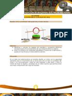 CONSTRUCCIÓN DE UN MOTOR ELÉCTRICO