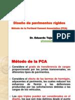 Metodo de La PCA