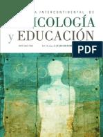 Revista Intercontinental de Psicología y Educación Vol. 14, núm. 2