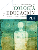 Revista Intercontinental de Psicología y Educación Vol. 14, núm. 2