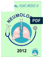 NEUMOLOGÍA  Manual PLUS  MEDIC A