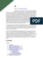 Salud y Psicopatologia