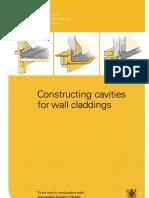 Constructing Cavities 2