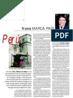 Marca Pais Peru