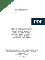 AMBIEMTE CIENCIAS NATURALES Y EDUCACIÓN AMBIENTA1