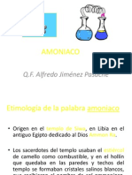 AMONIACO 2010