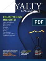 Loyalty Management 2nd Quarter 2012 Issue