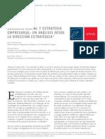 ECONOMIA DIGITAL Y ESTRATEGIA EMPRESARIAL- Un Analisis Desde La Direccion Estrategica
