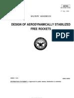 Aerodynamic Rocket Handbook
