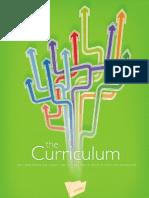 Education Curriculum Jan 08