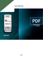 Nokia E65 UserGuide SP