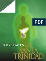Les Thompson - La Santa Trinidad