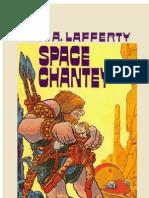 Space Chantey - R. a. Lafferty