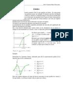 Limites, Cálculo Diferencial e integral 1