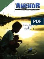 Anchor Publication v21 No. 2