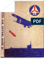 Coastal Patrol Base 21 History