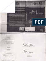 Oida, Yoshi - O ator invisível
